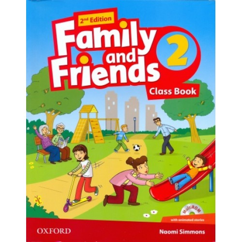 First friends 2: class book pack (student book and audio) free.