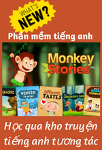 phan mem monkey stories