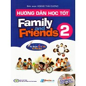 huong dan hoc tot family and friends 2