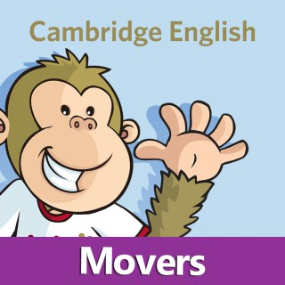 COMBO MOVERS PRACTICE TEST ONLINE