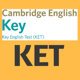 COMBO PRACTICE KET (Key English Test) TEST